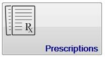 PrescriptionIcon